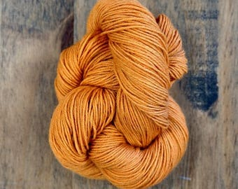 Sock yarn, merino wool sock yarn, Socks Yeah. Rachel Coopey, Citrine.