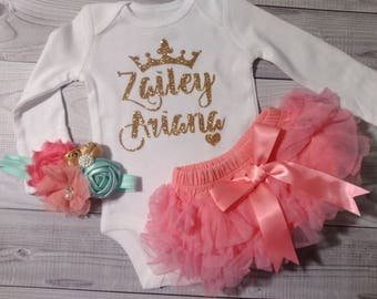 baby girl coming home outfit, baby girl, newborn girl, coming home baby girl, take home outfit, baby girl clothes, newborn baby girl outfit