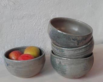 Medium cereal bowls