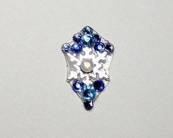 Frozen Swarovski Crystal Bindi