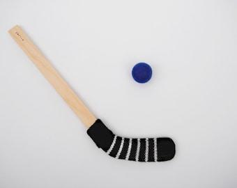Mini Hockey Stick (N.B.)