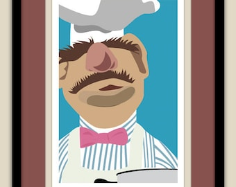 The Muppets - Swedish Chef