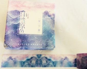 Cloudy Sky Washi Tape