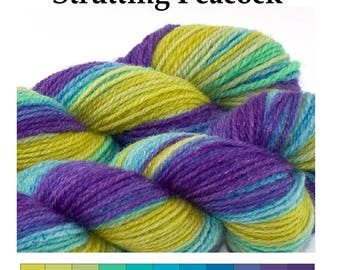 Great Gradients Sock Sets