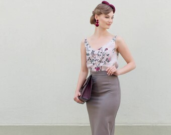 Misi pencil skirt