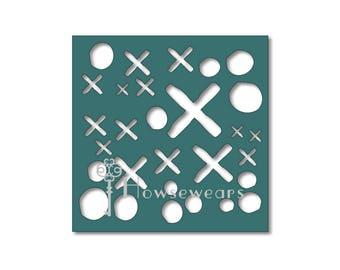 Stencil,craft supply,stencil designs,scrapbook paper supply,Gelli®,scrapbook stencil,stencil art,stencil pattern,painting stencils,template
