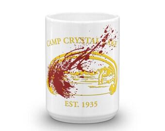 Summer Camp Mug.