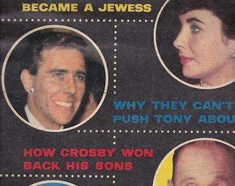 1960's Weekend Australian Magazine Vintage