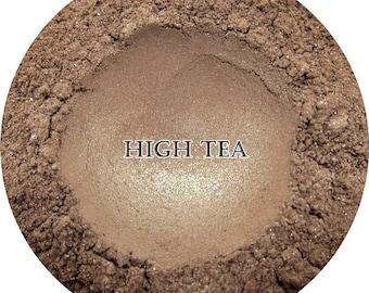 Loose Mineral Eyeshadow-High Tea