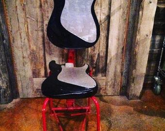 Guitar chair