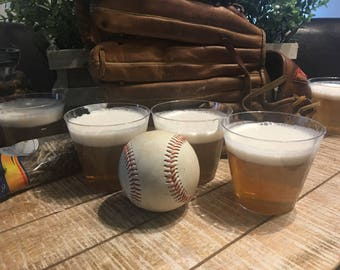 How to Make Beer Soap - PDF Recipe - Made with real beer - bachelor -gift for him, alcohol DIY Recipe Make Soap