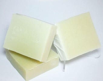 3 x 100g CARIA Juniper Berry and Myrtle Olive Oil Shea Butter Natural Turkish Soap Bar