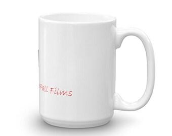 LF Morning Mug made in the USA
