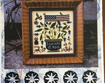 Americana by Carriage House Samplings