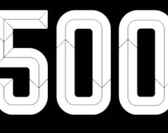 Fortune 500 List - 2017 US Excel List