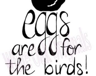 Allergy Alert Egg Allergy