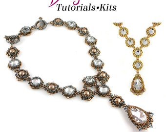 Obsession Necklace Kit (Beading Kit)