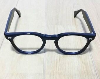 SRO Styl Rite Optics Vintage Eyeglass Frames 1950's / 60's James Dean