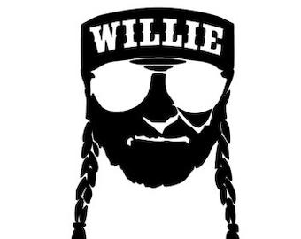 Willie Nelson Vinyls Etsy