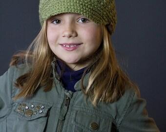 Crochet Hat PATTERN Voyager Newsboy Crochet Newsboy Hat Pattern Includes Sizes Newborn to Ladies.