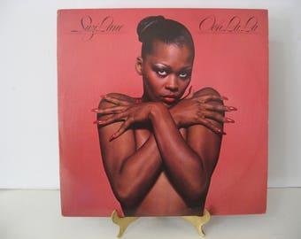Suzi Lane - Ooh La La - Circa 1979