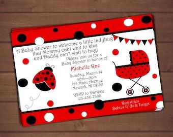 Ladybug baby shower etsy filmwisefo