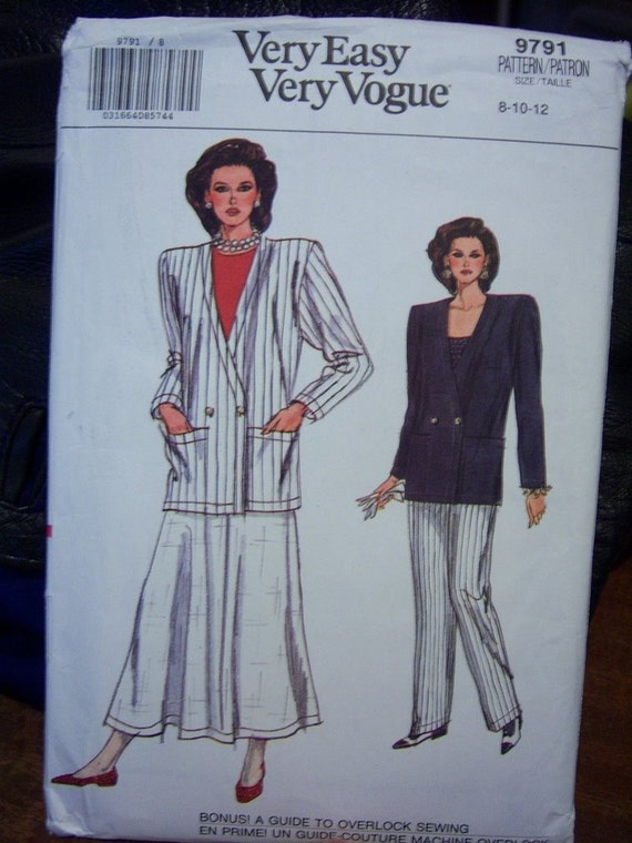 Dating vogue patterns