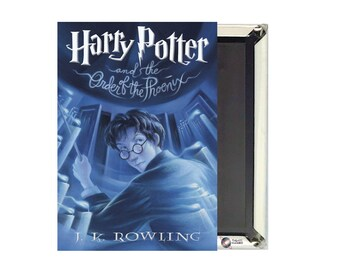 Harry Potter and the Order of the Phoenix Magnet