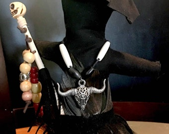 Medicine Woman Spirit Doll