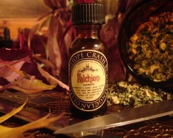 Ships next week! ODDBOX: Falchion handcrafted fragrance oil, 15 mL bottle