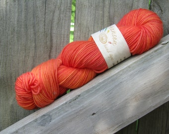 Interjection - MCN Blissful DK - Hand Dyed Yarn
