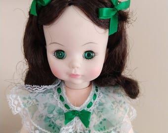 Scarlet O'Hara Doll