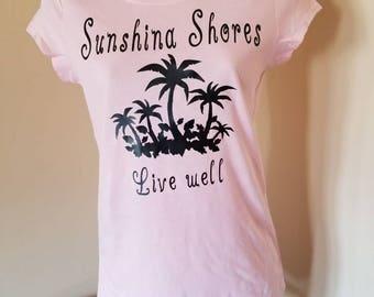 Novelty tshirt
