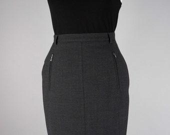90's vintage pencil skirt - Mel
