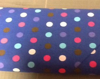 no. 1030 Dots fabric by the yard