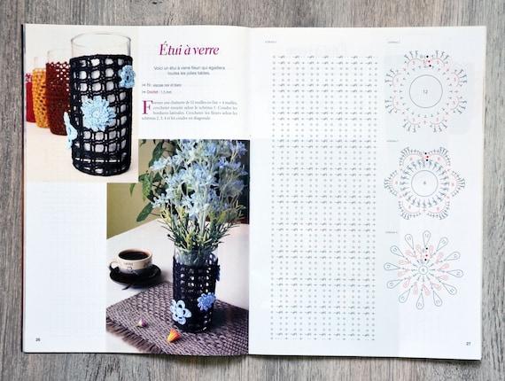 Zeitschrift einfach häkeln 32 Muster entwirft
