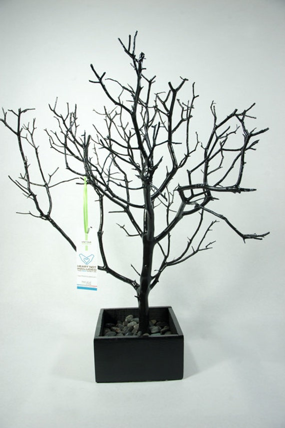 19 painted Jewelry Tree Accessory holder Jewelry