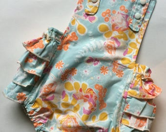 Ruffle  Bloomers, Baby  Bloomers,Rompers