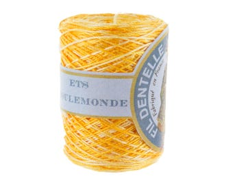 """Cotton thread """"Chinese"""" 110 m color 6929"""