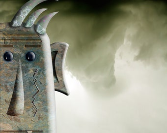Monsters: Urville