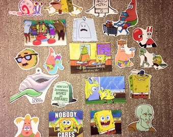 Square Pants Pack
