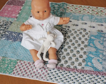 Baby, play mat blanket