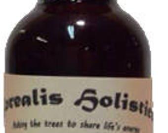 Valerian Root Herbal Supplement