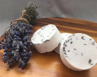Lovely Lavender Bath Fizzy