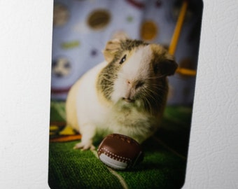 Fridge Magnet: Touchdown Gus