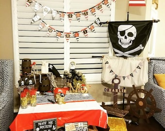 Pirate Party Bundle Pack
