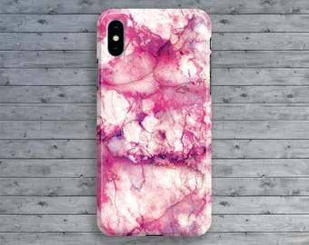 New iPhone 8 case, iPhone X case, Marble iPhone 8 plus case, iPhone 7 case, iPhone 6 Case, iPhone 5S case, iPhone 6S plus Gift For Her