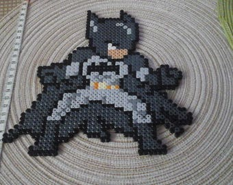 Batman pixel art