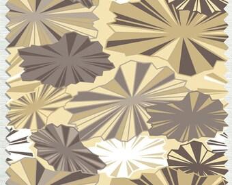 Fabric in Brella's Pattern Winter color
