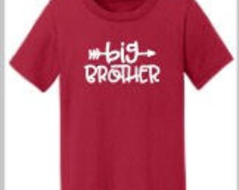 Big Brother t shirt